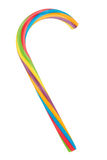 Candy cane vector illustration