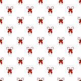 Candy Cane Wallpaper Royalty Free Stock Photo