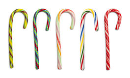 Free Candy Canes Stock Images - 81050494