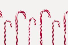Candy canes move to Christmas. New year concept. Christmas and New Year Decoration. Candy canes move to Christmas. New year concept stock video