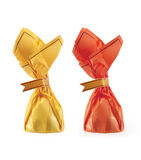 Candy with clipping path Royalty Free Stock Photo