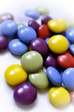 Candy. Close-up candy bonbons photo stock photography