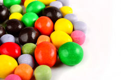 Candy_Color Royalty Free Stock Photography