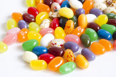 Candy colored Royalty Free Stock Photos