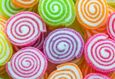 Candy colors Royalty Free Stock Images
