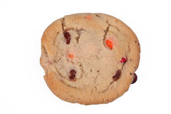 Candy Cookies Stock Image