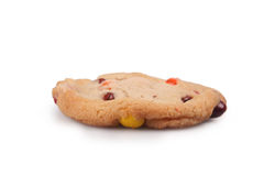 Candy Cookies Stock Photography