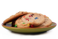 Candy Cookies Stock Photos