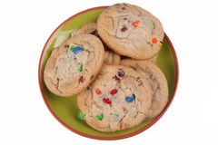 Candy Cookies Royalty Free Stock Images