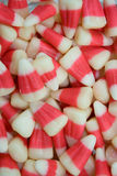 Candy corn. Royalty Free Stock Image