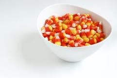 Candy corn Stock Image