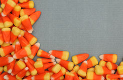 Candy Corn Royalty Free Stock Images