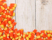 Candy Corn Royalty Free Stock Image