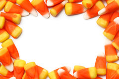 Candy Corn Royalty Free Stock Photography