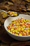 Candy Corn Snack Royalty Free Stock Photo