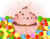 Candy Royalty Free Stock Photos