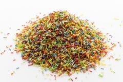 Candy decor. Stock Photo