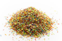 Candy decor. Stock Images