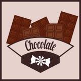 Candy design Stock Photos