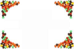 Free Candy Frame Stock Images - 6127184