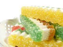 candy fruit στοκ φωτογραφίες με δικαίωμα ελεύθερης χρήσης