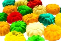 candy gummy Obrazy Stock