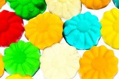 candy gummy Zdjęcia Stock