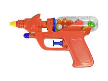 Candy Gun Royalty Free Stock Photos