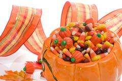 candy halloween 免版税图库摄影