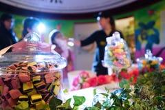 Candy Haribo museum vegetal Royalty Free Stock Image