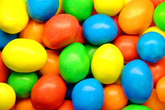 Candy. The candy on isolated background stock photo
