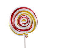 Candy. Isolated with white background image for candy Royalty Free Stock Photos