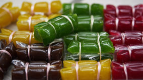 Candy01 Royalty Free Stock Images