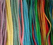 Candy licorice Stock Photo