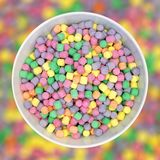 Candy Mints Stock Photos