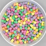 Candy Mints Stock Image