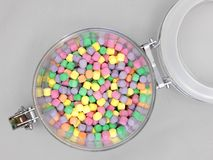 Candy Mints Royalty Free Stock Photos