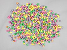 Candy Mints Royalty Free Stock Photo