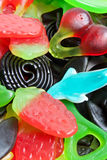 Candy mix Stock Image