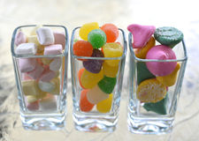 Candy mix. Stock Images