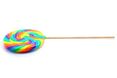 Candy pop Royalty Free Stock Photography