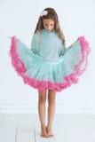 Candy princess Royalty Free Stock Photos