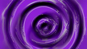 Candy Purple Paint ripple royalty free stock photos