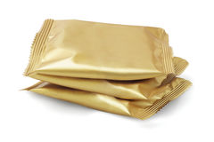 Candy in Sealed Wrappers Royalty Free Stock Photography