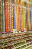 Candy shop Dubai Royalty Free Stock Images