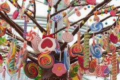Candy @ Singapore Stock Photos