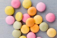 Candy. Stock Photos