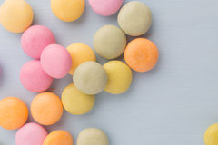 Candy. Stock Images