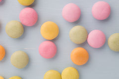 Candy. Royalty Free Stock Photography