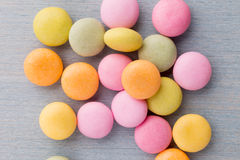 Candy. Royalty Free Stock Image